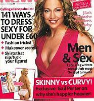 Бессмыслица женских журналов
