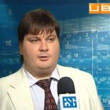 Где Охрименко и его прогноз о курсе доллара в 8 гривен продажные СМИ хватит писать ерунду!