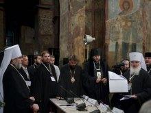 Порошенко пояснил, как появился проект автокефалии украинской церкви