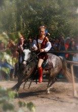 Українські козаки чекають на ''двобій честі'' Донських, Кубанських та Терських козаків Російської Федерації