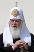 Звернення Святійшого Патріарха Київського і всієї Руси-України до Українського народу