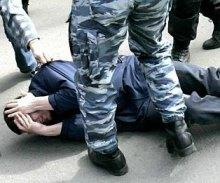 В Черкасах у дворі суду працівники УБОЗу по-звірячому катували адвоката