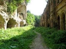 Дубенський (Тараканівський) форт – terra incognita. Частина 1