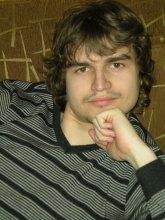 Дмитро Сінченко – переможець регіонального етапу конкурсу ''Новітній інтелект України''