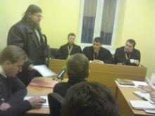Партія Народний порядок домоглася відкритого судового процесу за позовом до ЦВК