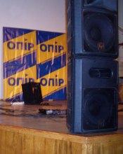 Рух ''Опір'' та гурт ''Рутенія'' вшанували подвиг Героїв Крут. Фото