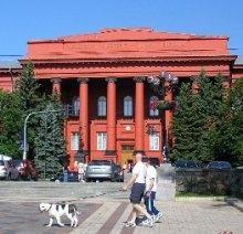 Заметки по поводу опроса киевских школьников