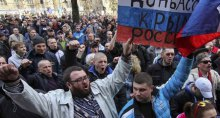 Блогер на примере зарплат показал, как поменялась жизнь жителей Донбассом с приходом ''Русского мира''