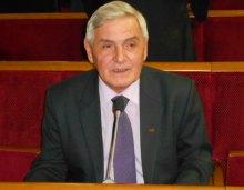 Володимир Даниленко зареєстрував законопроект, направлений на збереження назв вулиць, пов'язаних з Великою Вітчизняною війною 1941-1945 рр
