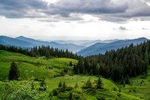 Похід Карпатами. Мармароси – Чорногора.