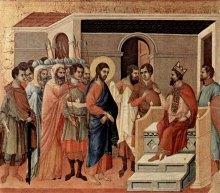 Иешуа из Ноцрата: его семья и окружение ч.1