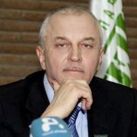 Лидер партии ''Зеленые'' А. Прогнимак: ''Зеленые'' бросают вызов коррупции!''