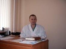 Врач-онколог Игорь Макарук: ''Онкологические заболевания в Кировоградской области могут быть связаны с добычей урана''