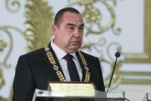 АЗС депутата-регіонала працюватимуть в ''ЛНР''