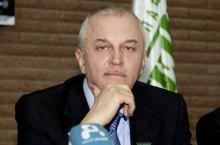 Лидер партии ''Зеленые'' А. Прогнимак: ''Зелена'' фракция в Раде – 2012 – это европейская перспектива и реформы для людей''