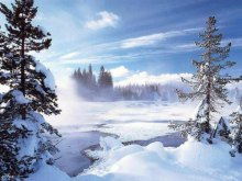 Vive le vent (''Слава вітру'') – французька різдвяна пісня