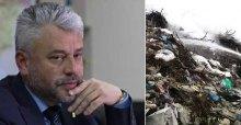 Полтавського нардепа Бублика звинуватили у створенні ''малого Чорнобиля''