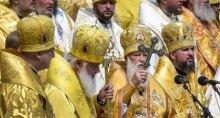 Без жертвенности лидеров украинского православия Филарета и Макария сегодняшнего события не было бы
