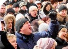 Настоящий коммунист Виктор Андреевич Ющенко. Часть3. Верил ли Ющенко в неизбежность Майдана?