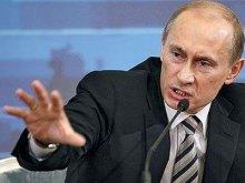 Що зміниться на Сході України після виборів Путіна