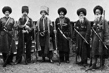 ''Ісконні'' права або віддайте Кубань Україні