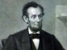 Авраам Линкольн разоблачил проделки Ватикана