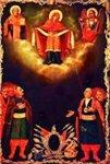 Одеса 4 жовтня прийди на свято Покрови – Свято Козацької Слави!