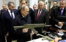 ''Стріляти в спини заручників'': Путін продовжує справу Леніна