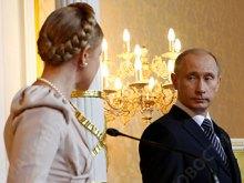 Новые газовые контракты: крепостное право для Украины