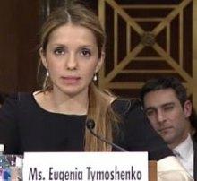 Голодомор і Тимошенко: разючі паралелі