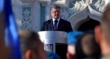 Несмотря на колоссальный ресурс, финансы и опыт у Порошенко получилось ''взуть'' российскую политику