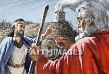 Самонадеянность Саула привела к падению