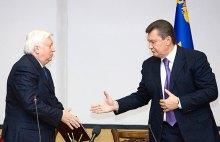 За издевательства над Тимошенко будут отвечать Пшонка и Янукович