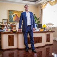 Кредиторы начали ''разбирать'' Ukrlandfarming Олега Бахматюка
