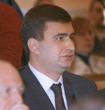 Украинские парламентарии проконтролируют расследование уголовных дел в отношении лидера ''Родыны'' Маркова
