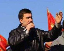 Соратники Тигипко замечены в разврате