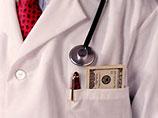 Мародерство від медицини, або Як президентський зять з раком боровся