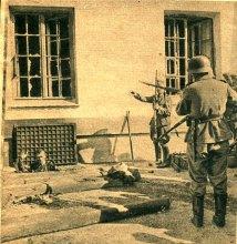Брест-Литовская крепость. Июнь 1941 г. ч.9