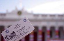 Еврейские организации Одессы: ''Комитет ''Евреи против Гурвица'' – это грязная политическая технология''