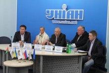 В Киеве состоялась презентация Экологической Конституции Евразии