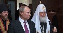 Томос – это не так болезненно, как аннексия Крыма, но им сейчас больно так, что кровь из глаз. Рушится главный миф – Третий Рим