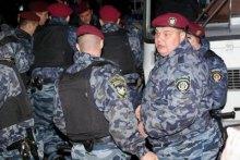 ФРІ: ''Міліція жорстоко побила протестуючих проти підвищення тарифів у метро''