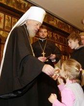 Чи потрібна школі неукраїнська християнська етика?