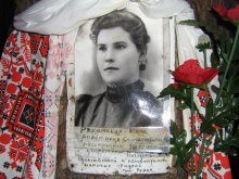 Вбивство – найстрашніше слово на Землі... Не віддавайте Україну на поталу кровавої розпуки!