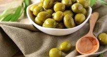Украинские фермеры заработают миллионы на оливках