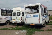 В ''ЛНР'' назріває транспортний колапс