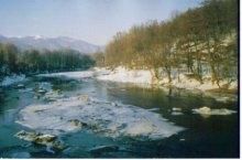 Вирізки з життя однієї річки