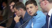 Cтроить Украину будущего без прочного национального государства – это то же самое, что одевать штаны через голову