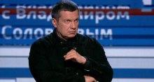 Истерика по Томосу для Украины: Соловьев заявил, что Варфоломей – не настоящий патриарх