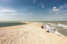 РФ шукає питну воду в Азовському морі: агресор планує повністю окупувати Донеччину?